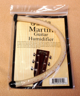 MARTIN GUITARS HUMIDIFIER