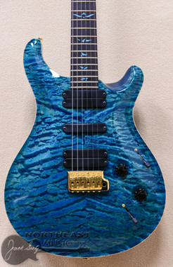 Paul Reed Smith 2004 NAMM Show 513 Prototype Private Stock #446