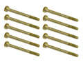 Screws for reed plate - chromatic models
