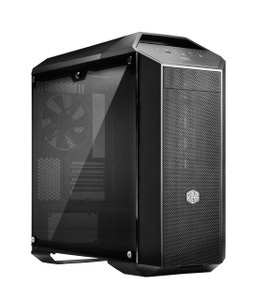 Cooler Master MasterCase 3 Tempered Glass Side Panel