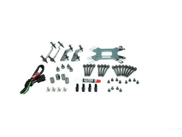 Nepton 240M and 120XL Accessories pack