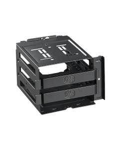 MasterBox 5 HDD Cage with side support