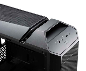 MasterCase Front handle cover