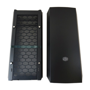 MasterCase Pro 6 Front Mesh Panel and Door
