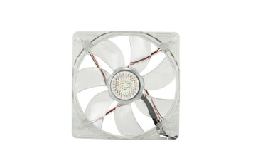 SCOUT II 120MM ON/OFF LED FANS