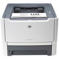Recycle Your Used HP LaserJet P2015N Network Printer (26 ppm) - CB368A