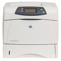 Recycle Your Used HP LaserJet 4350N Network Laser Printer - Q5407A