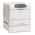 Recycle Your Used HP LaserJet 4250TN Network Laser Printer (45 ppm) - Q5402A