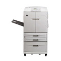 Recycle Your Used HP Color LaserJet 9500HDN Network Printer (24 ppm in color) - C8547A