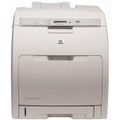 Recycle Your Used HP Color LaserJet 3000DN Network Printer (15 ppm in color) - Q7535A