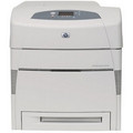 Recycle Your Used HP Color LaserJet 5550DN Network Printer (27 ppm in color) - Q3715A