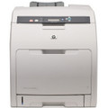 Recycle Your Used HP Color LaserJet CP3505N Network Printer (22 ppm in color) - CB442H