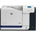 Recycle Your Used HP Color LaserJet CP3525DN Network Printer (30 ppm in color) - CC470C