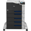 Recycle Your Used HP Color LaserJet CP5525XH Printer (30 ppm in color) - CE709A