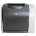 Recycle Your Used HP Color LaserJet 2550LN Network Printer (4 ppm in color) - Q3703A
