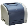 Recycle Your Used HP Color LaserJet 2500N Network Printer (4 ppm in color) - C9707A