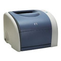 Recycle Your Used HP Color LaserJet 2500L Printer (4 ppm om color) - C9705A