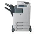 Recycle Your Used HP LaserJet CM4730FM Multifunction Printer (31 ppm) - CB483A