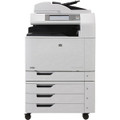 Recycle Your Used HP LaserJet CM6030 Multifunction Printer (30 ppm) - CE664A
