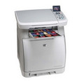 Recycle Your Used HP LaserJet CM1017 Multifunction Printer (8 ppm) - CB395A