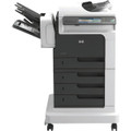 Recycle Your Used HP LaserJet M4555FSKM Multifunction Printer - CE504A