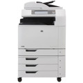 Recycle Your Used HP LaserJet CM6030F Multifunction Printer (30 ppm) - CE665A-R