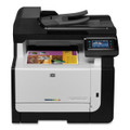 Recycle Your Used HP LaserJet Pro CM1415FNW Multifunction Printer (8 ppm in color) - CE862A