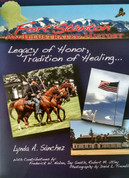 Fort Stanton An Illustrated History Legacy of Honor, Tradition of Healing... by Lynda A. Sanchez ( Signed Copy)