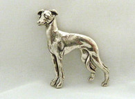 Italian Greyhound Pendant