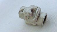 Sphynx Bead Charm