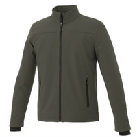 Amazon Green Vernon Softshell Jacket