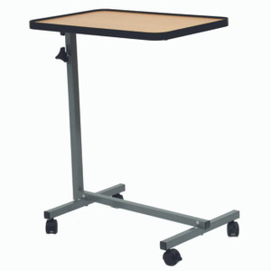Overbed Table with Castors 24014