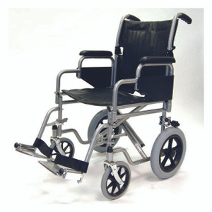 25023 ATRIA Aluminium Car Transit Wheelchair