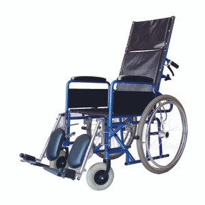 25028 ZETA Reclining Wheelchair