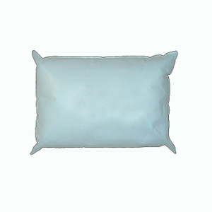 Budget Green Polypropylene Pillow