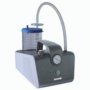 Aspeed Professional Suction Machine AS800A