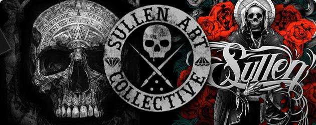 sullen t-shirts