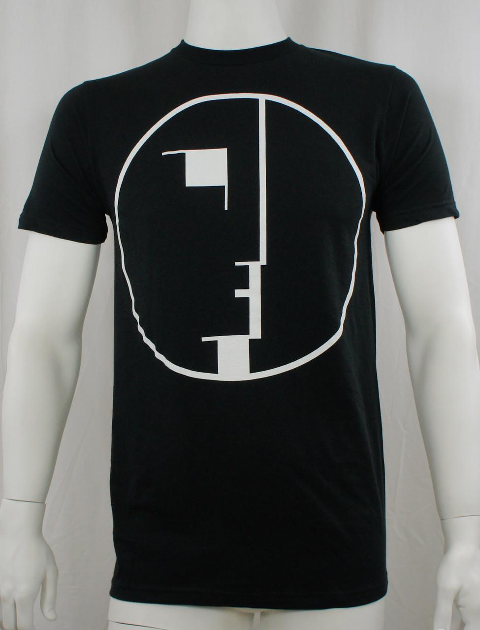 bauhaus t shirt spirit logo merch2rock alternative clothing. Black Bedroom Furniture Sets. Home Design Ideas