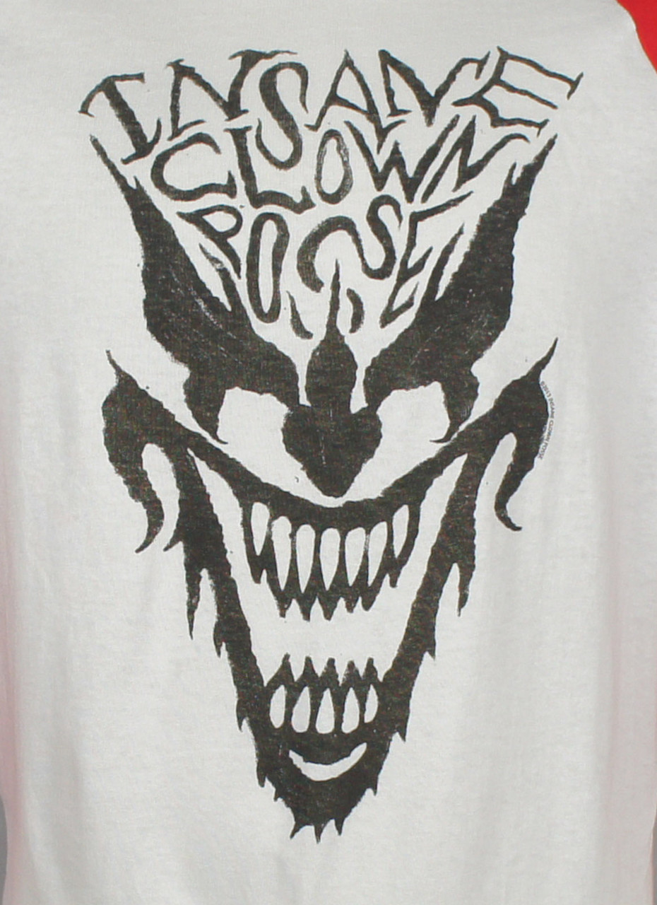 Insane clown posse hoodie