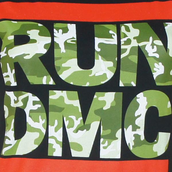 run dmc t shirt girls camo logo merch2rock alternative. Black Bedroom Furniture Sets. Home Design Ideas