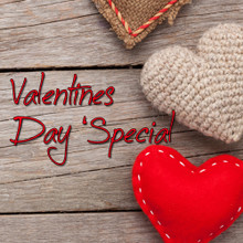 Valentines Day Special at the Gatlinburg Space Needle