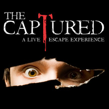 The Captured - A Live Escape Experience