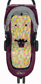 """""""Candy"""" to fit Baby Jogger"""