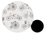 Retro Bicycles & Owls to fit Nano/Cosmopolitan -  (exclusive Pramskins print)