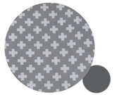 Crosses Grey & White to fit Agile/Agile Plus
