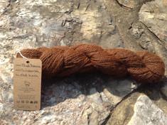 Luscious softer-than-soft yarn in 250 yard skeins