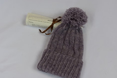 Brown  Shepherd's Watch Cap Kit