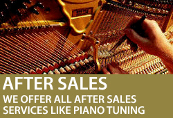 Putney Piano Tuning