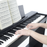 Digital Pianos for beginners