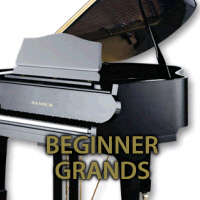 Check out our beginner grands